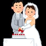 結婚式 ケーキ